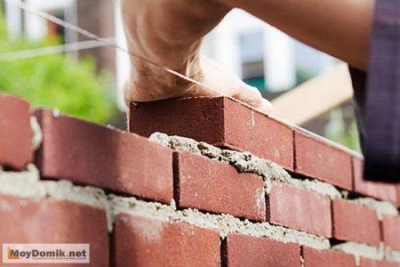 Что нам стоит, кирпичный дом построить?