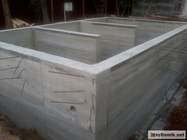 Как построить гараж с подвалом своими руками