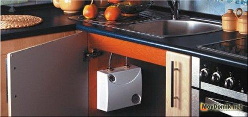 какой лучше выбрать водонагреватель накопительный или проточный