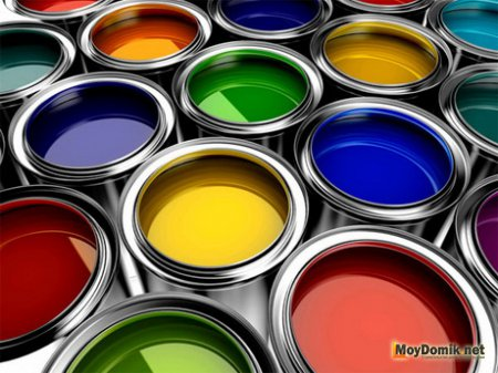 Как развести акриловую краску