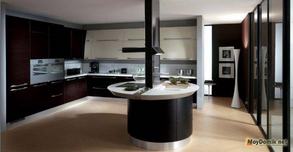 Интерьер в стиле хай-тек для дома
