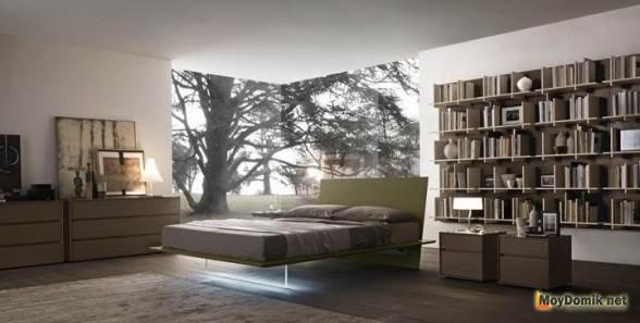 интерьеры комнат в доме фото