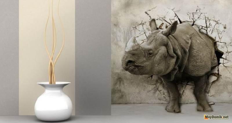 фотообои на стену цена: