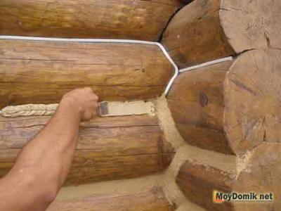 Гидроизоляция стыков плит перекрытия