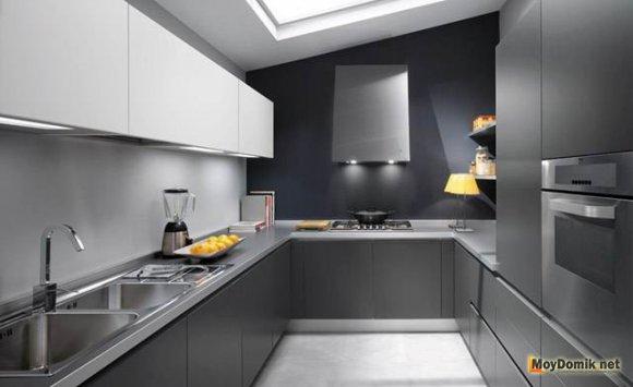 Серый интерьер – как правильно сочетать серые тона с яркими акцентами, создаем дизайн серого цвета