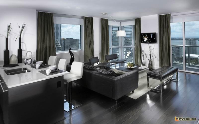 Hi tech for Immagini di appartamenti moderni