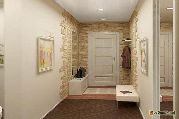 Ремонт деревянного дома своими руками внутри 178