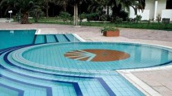 облицовочная плитка для бассейна