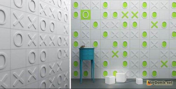 3Д панели в интерьере – 3D декор стен: советы по оформлению фото