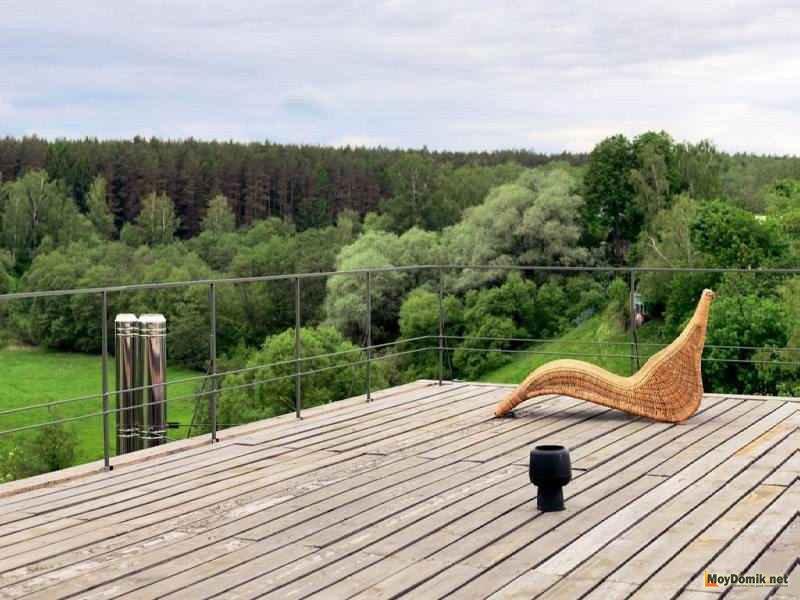 Гидроизоляция деревянных полов на открытой веранде кнауфф гидроизоляция