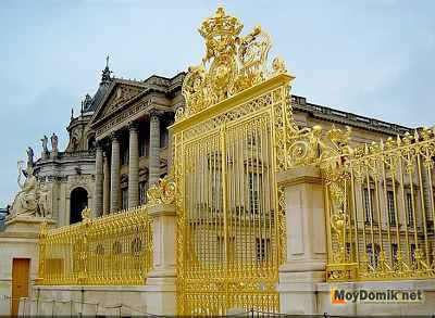 Распашные ворота – изготовление и установка своими силами