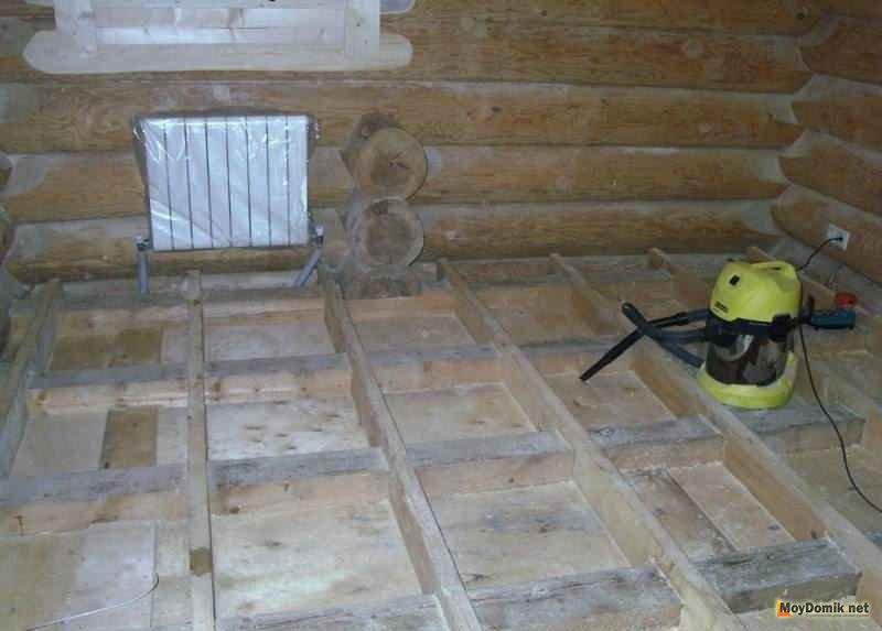 Звукоизоляция в деревянном доме своими руками 59