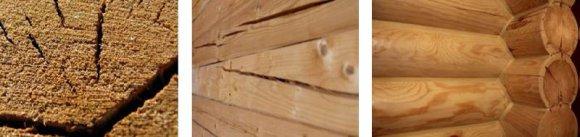 Утепление деревянных стен снаружи пенопластом - за и против