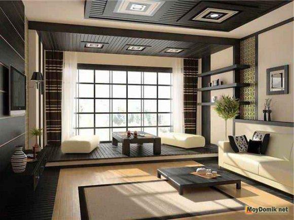 Японский минимализм - главные черты