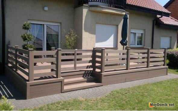 Лестницы деревянные Изготовление и монтаж деревянных