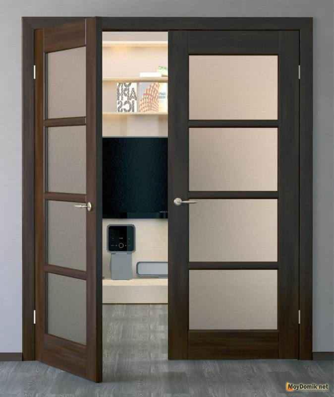 установка раздвижных межкомнатных дверей своими руками инструкция