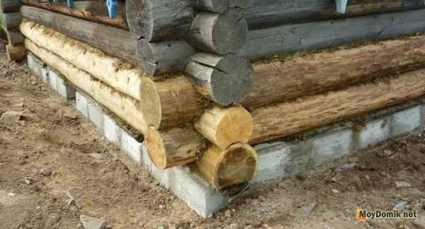 Реконструкция деревенского дома своими руками фото 229