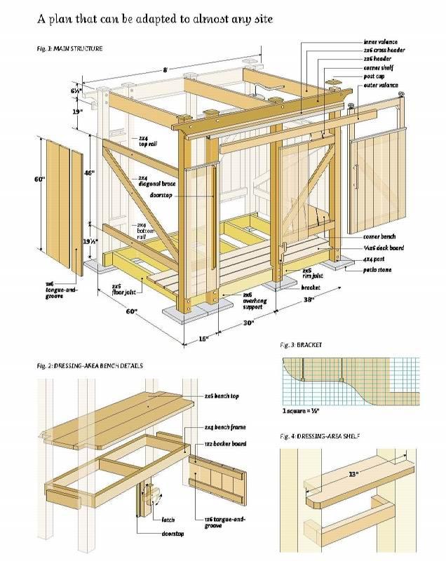 Как построить двухэтажный гараж