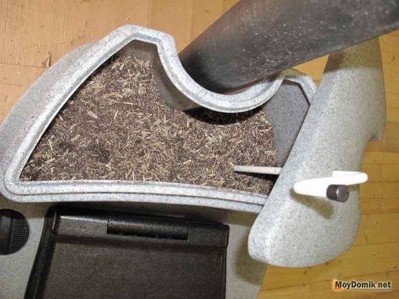 Торфяной туалет для дачи – какой лучше, выбираем компостирющий биотуалет компостная яма