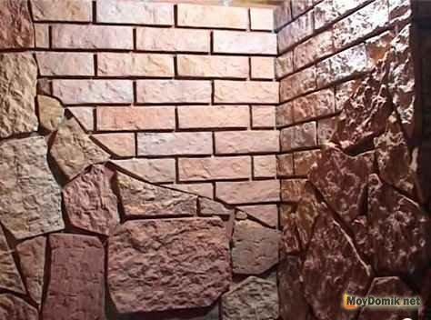 Утепления панельного стен дома