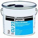 Клеевая основа для плитки Ceresit CU 22