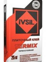 Клей для плитки Ivsil Termix