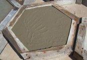 Заливка и армирование тротуарной плитки-2