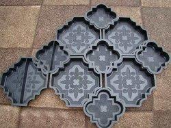 Варианты формочек для тротуарной плитки