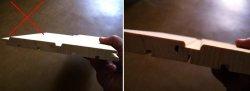Как правильно стыковать деревянную вагонку