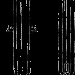 Гидродинамическое бурение скважины
