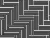 Укладка елочкой - двойная диагональная