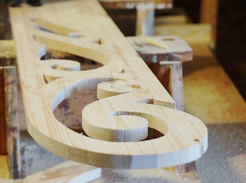Изготовление наличников из дерева своими руками