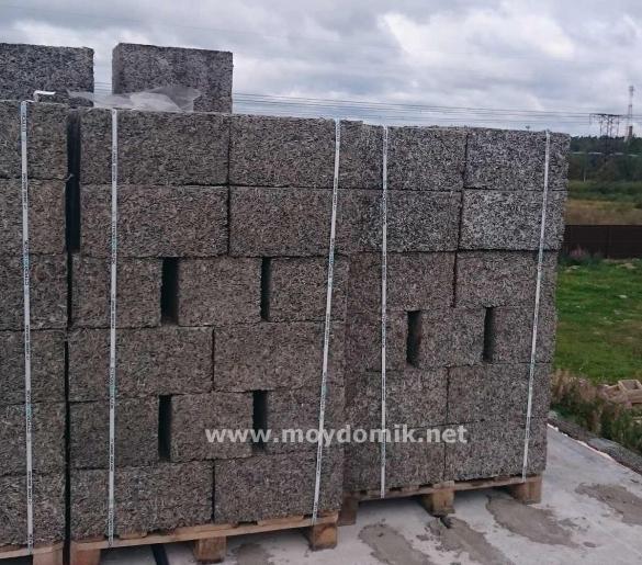 Арболитовые блоки – отзывы владельцев домов из арболита