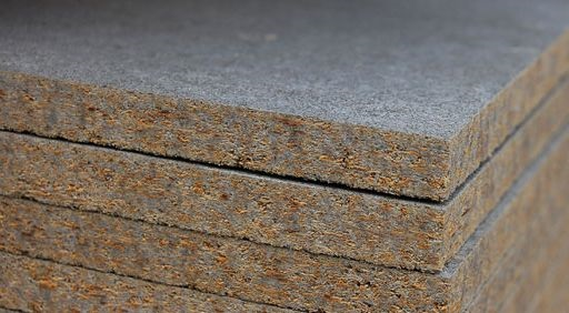 фото цементно стружечная плита