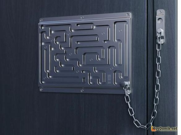 Типы дверных замков для входных дверей