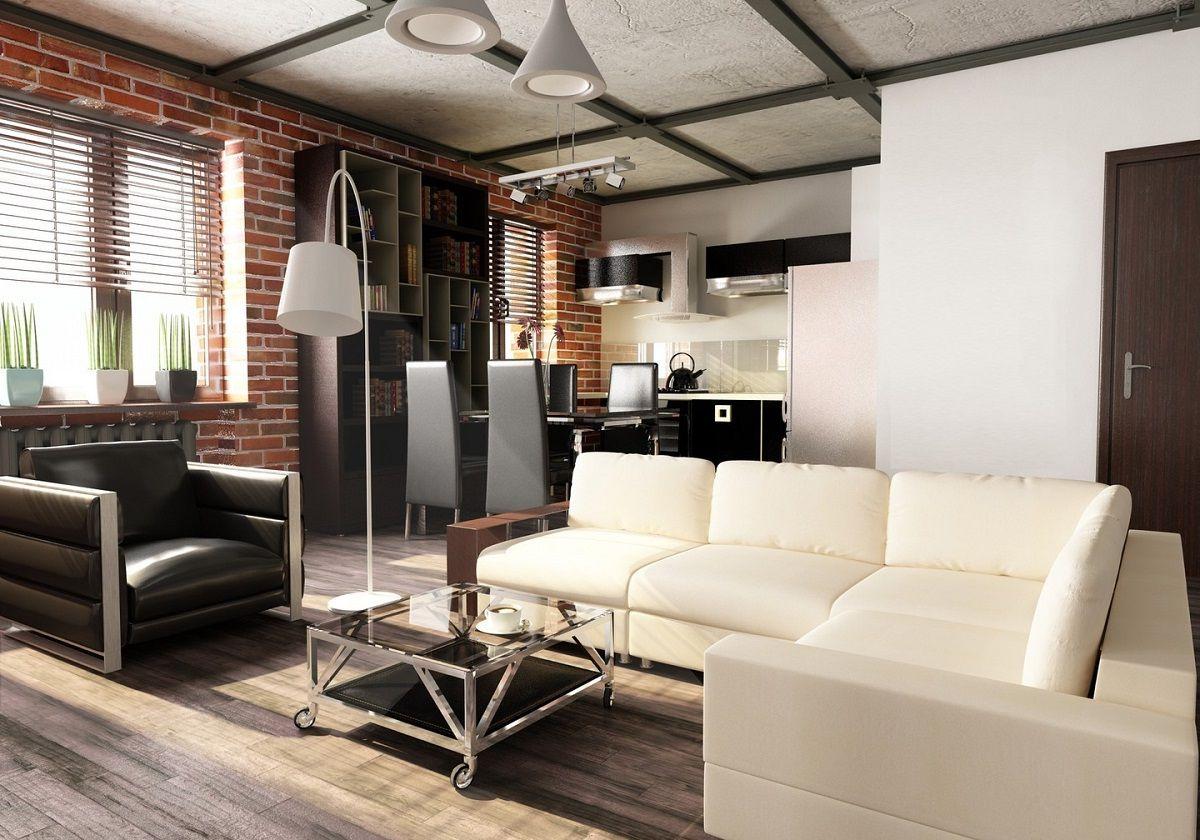 Квартиры студии идеи дизайна