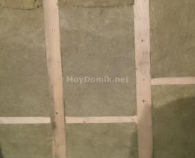 Утепление пола на балконе и лоджии минеральной ватой - укладка