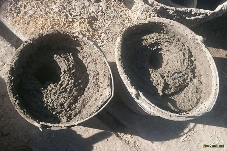 Блок из песка и цемента своими руками 76