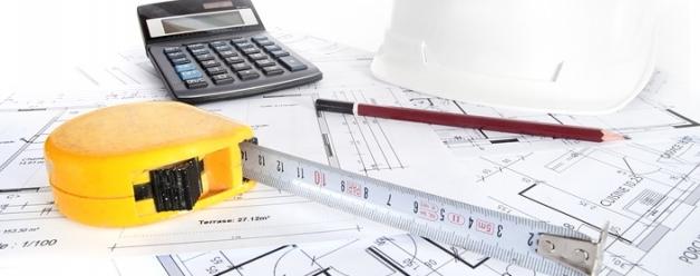 Начало ремонта в квартире и доме - замеры и смета