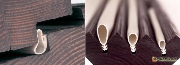 Шведская технология ремонта и утепления деревянных окон