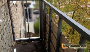 Остекление балкона и лоджии - виды застекления и технология .