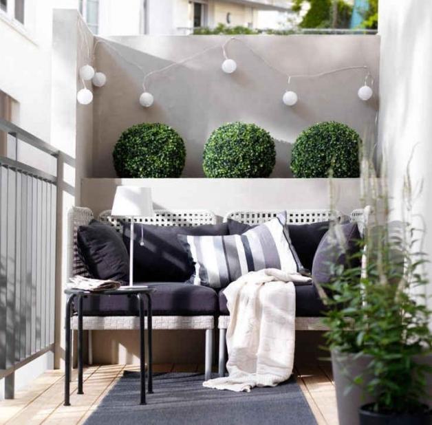 Дизайн балкона – лучшие идеи отделки и оформления интерьера